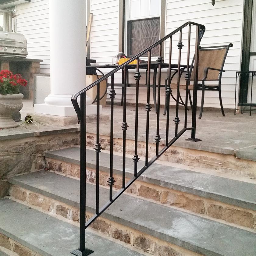 residential railings r l quinn son